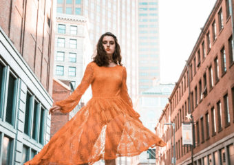 Sustainable Fashion: Welcome Revolution